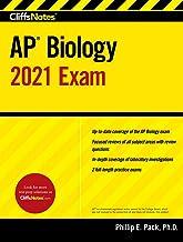 CliffsNotes AP Biology 2021 Exam PDF