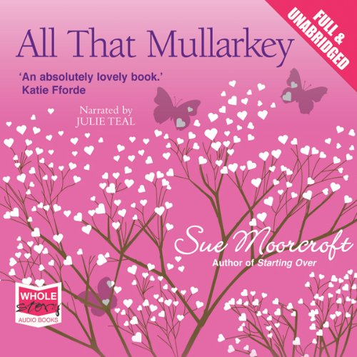 All That Mullarkey cover art
