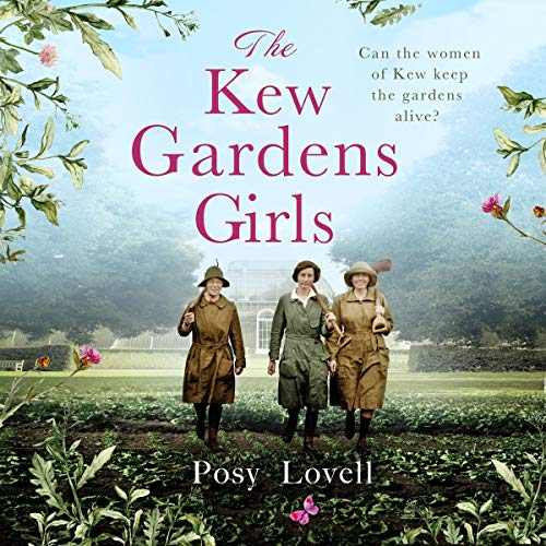 The Kew Gardens Girls Titelbild