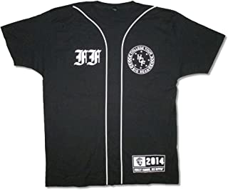 HOF 2014 College Tour Jersey Image T Shirt