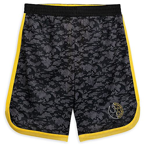 STAR WARS Logo Athletic Shorts for Adults, Size XL