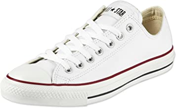 Converse Unisex Chuck Taylor All Star Leather Ox Low Top Sneakers