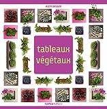 Tableaux végétaux (Mon carré de jardin)