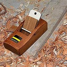 XGQ Mini Cepilladora Manual Cepilladora de Madera Herramientas de carpintería de última generación