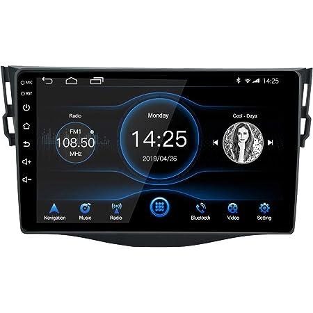 Ezonetronics 2din Android 10 1 Autoradio Stereo 9 Zoll Elektronik
