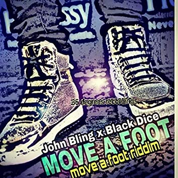 Move a Foot Riddim