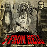 3 from Hell (Original Motion Picture Soundtrack)