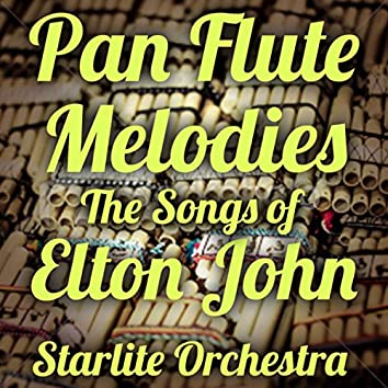 Elton John Pan Flute Melodies