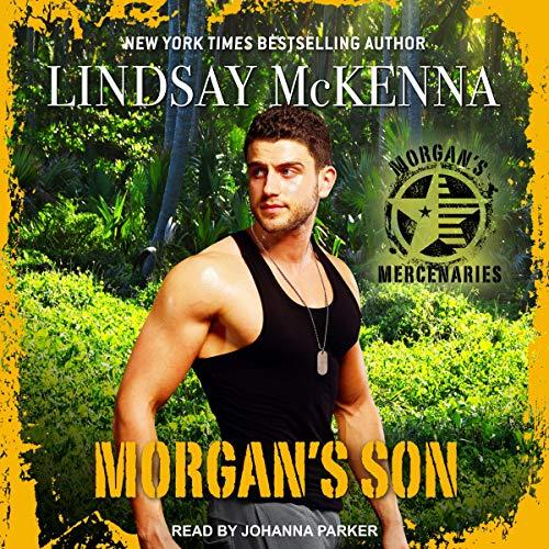 Morgan's Son cover art