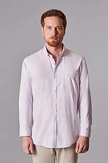 Camisa Ml Oxford Pima Leve Reserva