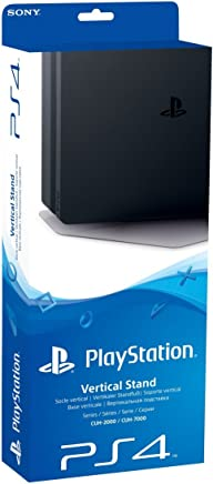 Ps4 Vertical Stand Black [Playstation 4 ]