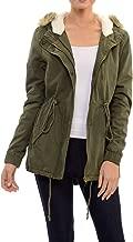 Best faux fur lined utility parka coat Reviews