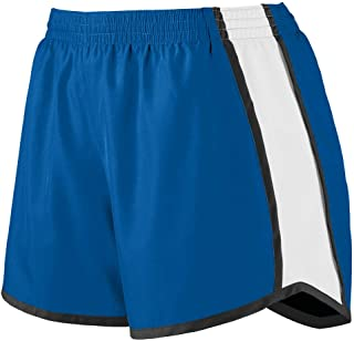 Women's Augusta Girls Pulse Team Short