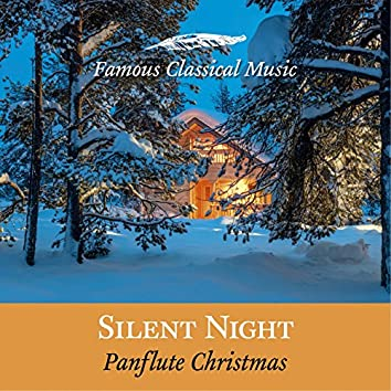 Silent Night - Panflute Christmas (Famous Classical Music)