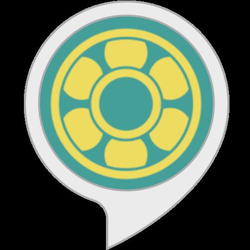 Radio Rotary Golden