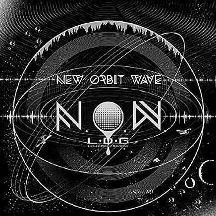 N.O.W. (NEW ORBIT WAVE) / VARIOUS
