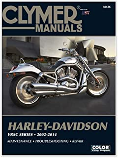 Best v muscle harley Reviews