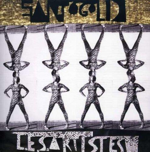 L.E.S Artistes [Vinyl Single]
