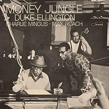 Money Jungle by Duke Ellington (2002-07-16)