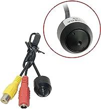 Mini Camera,Bullet AHD 720P HD 1.3MP 3.7mm Lens Indoor CCTV Security Camera for HD 720P/1080P AHD DVR