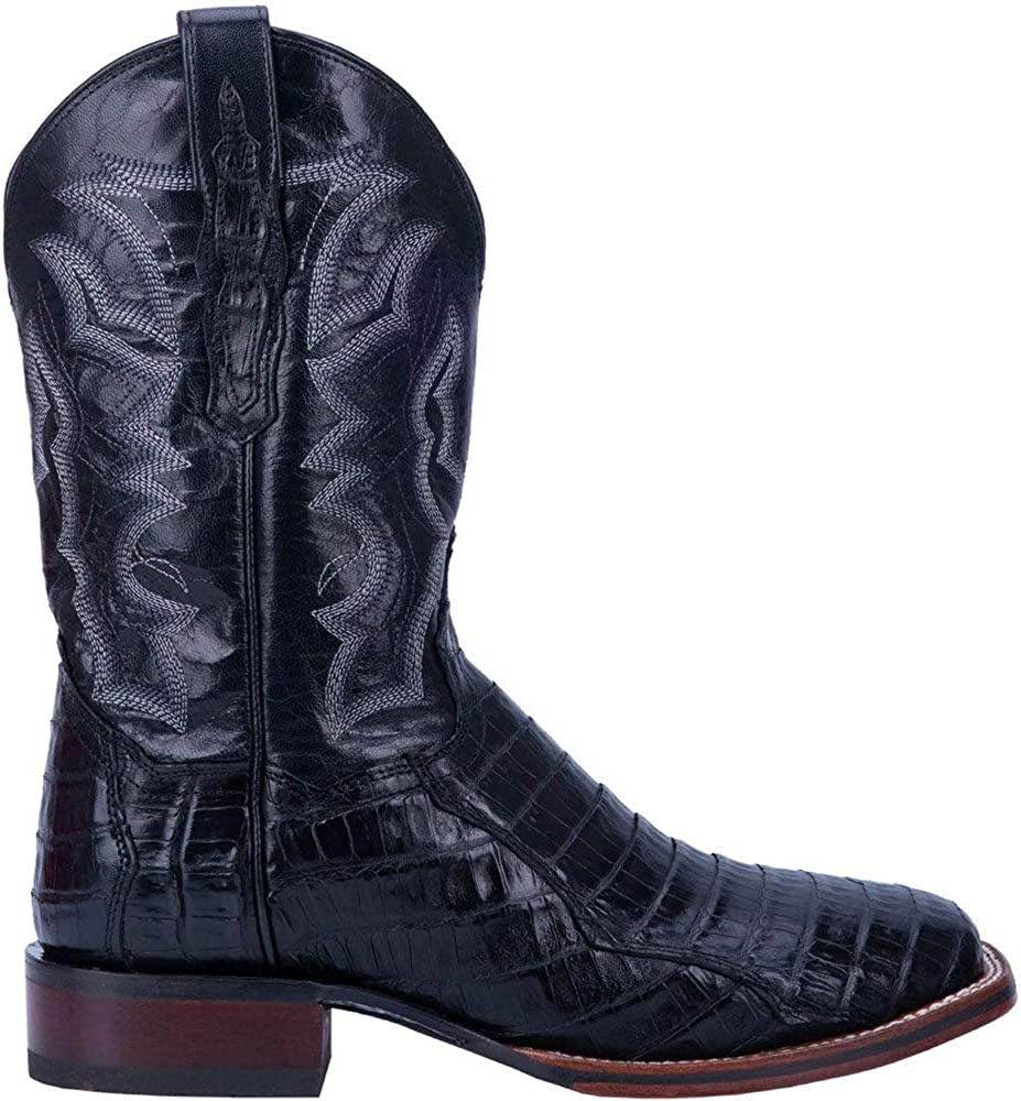 Our shop OFFers the best service Laredo Men's Cowboy Ranking TOP4 Western 12 Boot Black