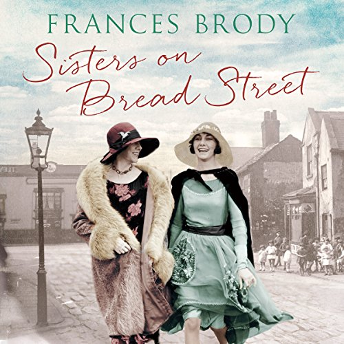 Sisters on Bread Street cover art