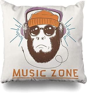 monkey face music video