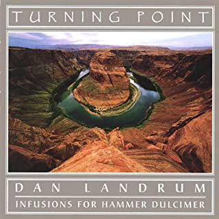 Turning Point: Infusions for Hammer Dulcimer