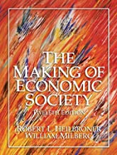 Best the making of economic society 12th edition Reviews