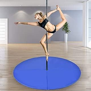 travel pole dancing