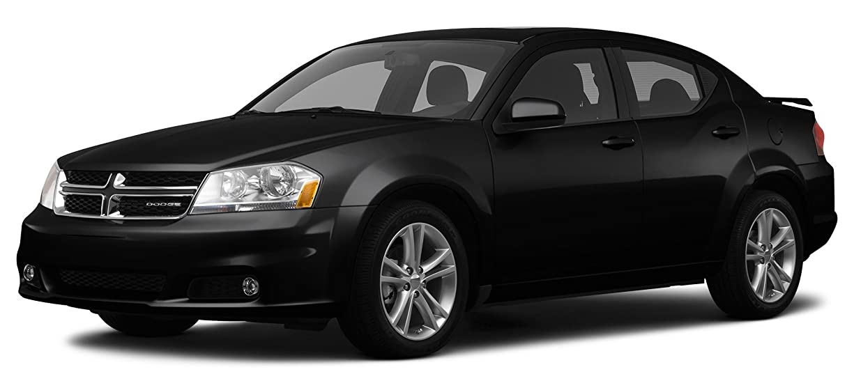 Amazon Com 2012 Dodge Avenger Reviews Images And Specs Vehicles