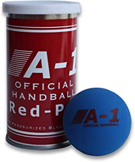 Sporting Goods A-1 Official Red-Pro Handballs