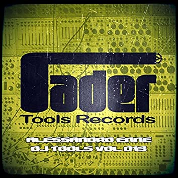 DJ Tools, Vol. 13
