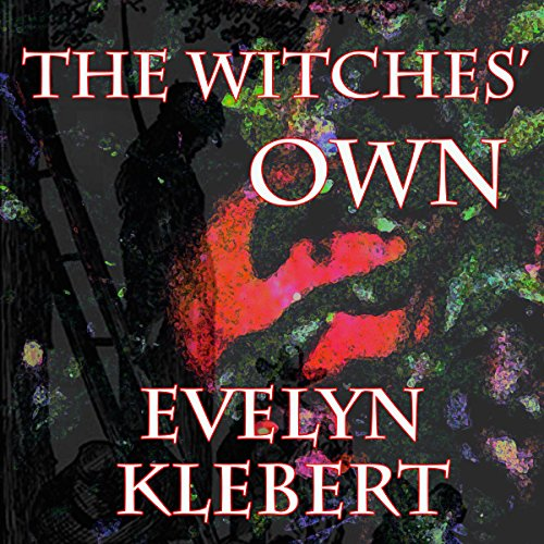 The Witches' Own audiobook cover art
