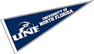 College Flags and Banners Co. North Florida Ospreys Pennant Full Size Felt