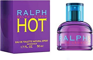 Ralph Lauren Hot Eau de Toilette50ml