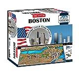 Boston USA Time Puzzle 1100 piece