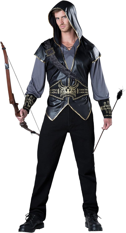 The Huntsman Men/'s Fancy Dress Costume