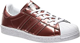 adidas Womens Superstar Synthetic Trainers