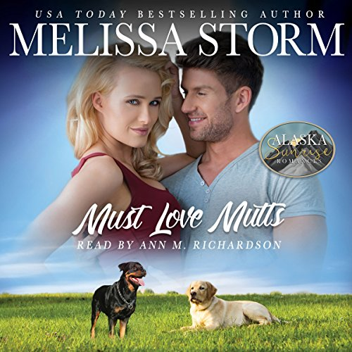 Must Love Mutts audiobook cover art