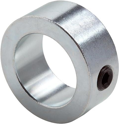 "3//16/"" shaft locking collars w//set screw and allen wrench"
