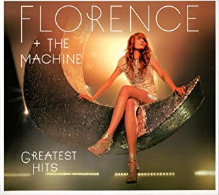 FLORENCE + The MACHINE Greatest Hits [2CD]