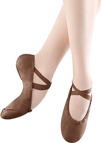 Bloch Femmes Chaussures Athlétiques Couleur Marron Cocoa Taille Taille 35.5 EU   5 Us  jusqu'à 65% de réduction