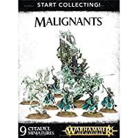 Age of Sigmar Start Collecting Malignants