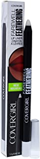CoverGirl Farewell Feathering Lip Liner - 100 Clear Incolore for Women - 0.042 oz