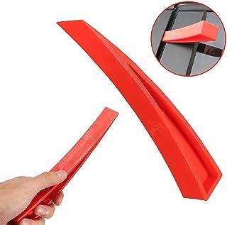 Jixing Car Windows Wedge Auxiliary Tool Car Dent Repair Tool Special Car Door Wedge Car Door Accessory Clip