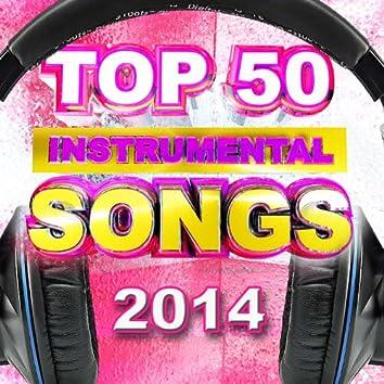 Top 50 Instrumental Songs 2014