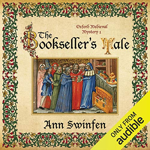 The Bookseller's Tale cover art