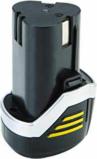 12 Volt Multifunction Power Tool Lithium-Ion Replacement Battery