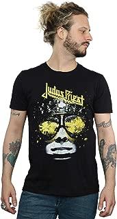 Absolute Cult Judas Priest Men's Hell Bent T-Shirt